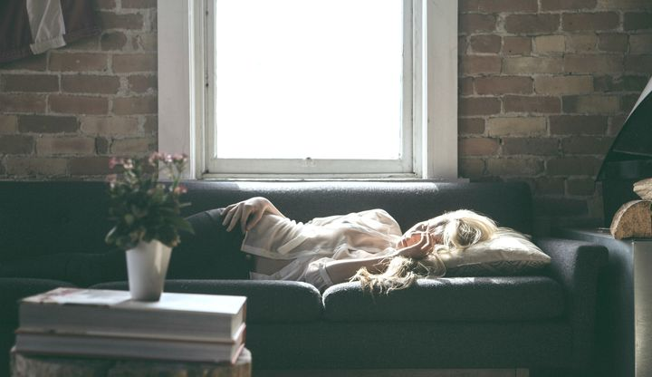 There's a growing body of research that shows power naps are not just good for the body, they also boost creativity.