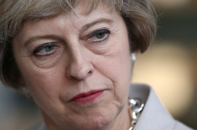 Theresa May introduced the law changeas Home Secretary before she became Prime