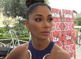 Nicole Scherzinger Definitely Does Not Want To Talk About Cheryl