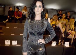 Katy Perry Sends Kind Message To 'Catfished' Fan