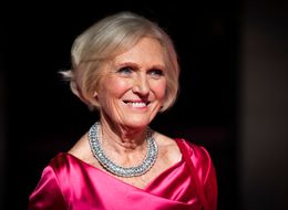 Mary Berry Calls For Sugary Drinks Ban And Reveals How She Stays Healthy While Filming 'Bake Off'