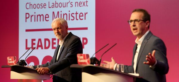 Jeremy Corbyn Accused Of Using The Word 'Lunatic' Despite Rejecting Personal Insults