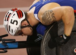 Paralympian Reveals 'Tories Stripped Disabled Athletes Of Mobility Vehicles'