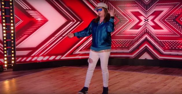 Honey G is going to be this year's Wagner, mark our