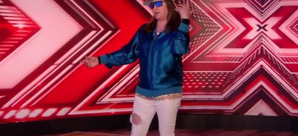 We Think 'X Factor' May Have Just Found This Year's Wagner