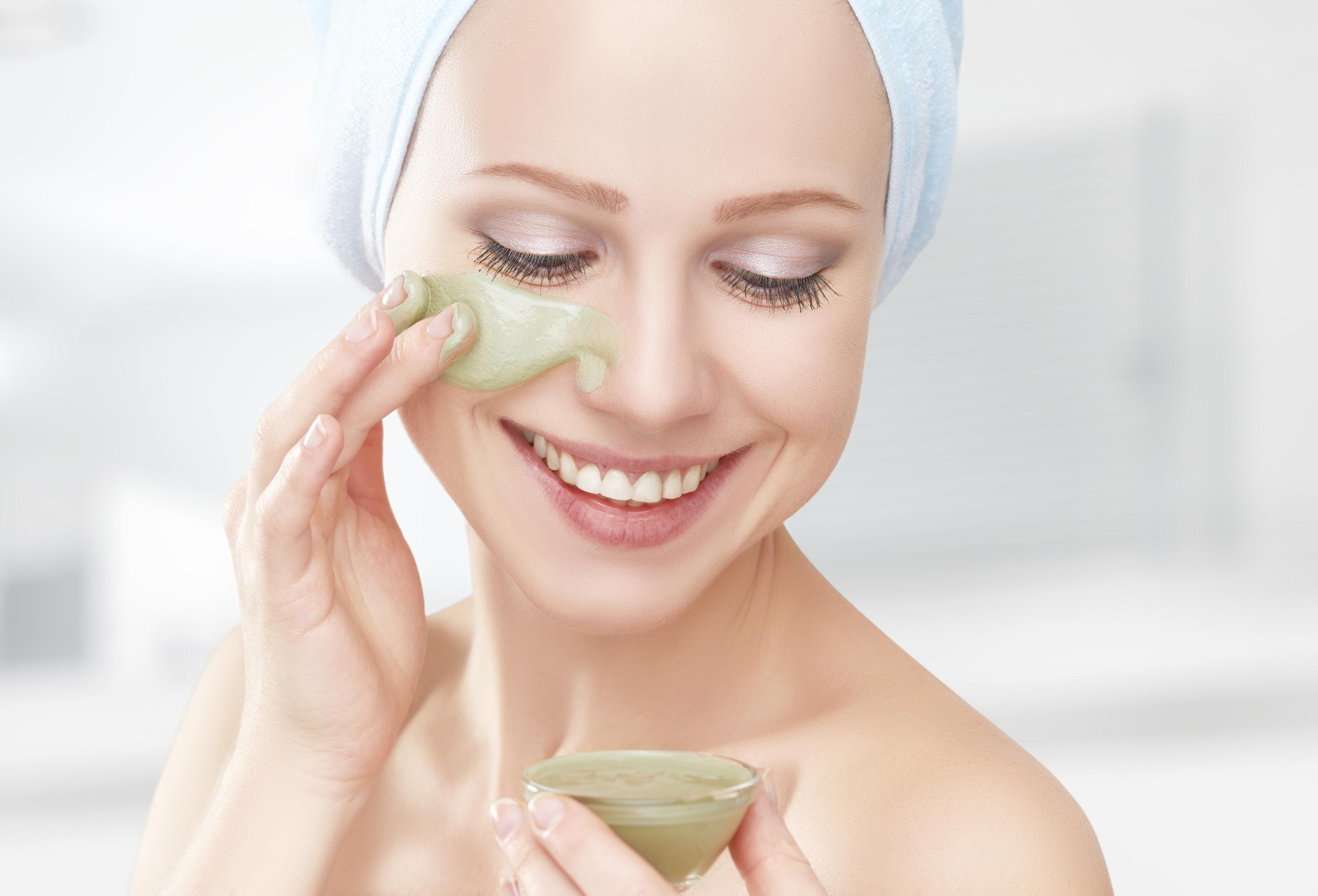 facial masks for women