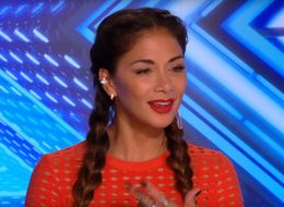 Nicole Scherzinger's Britney Spears And Shakira Impressions Are SCHAMAZING