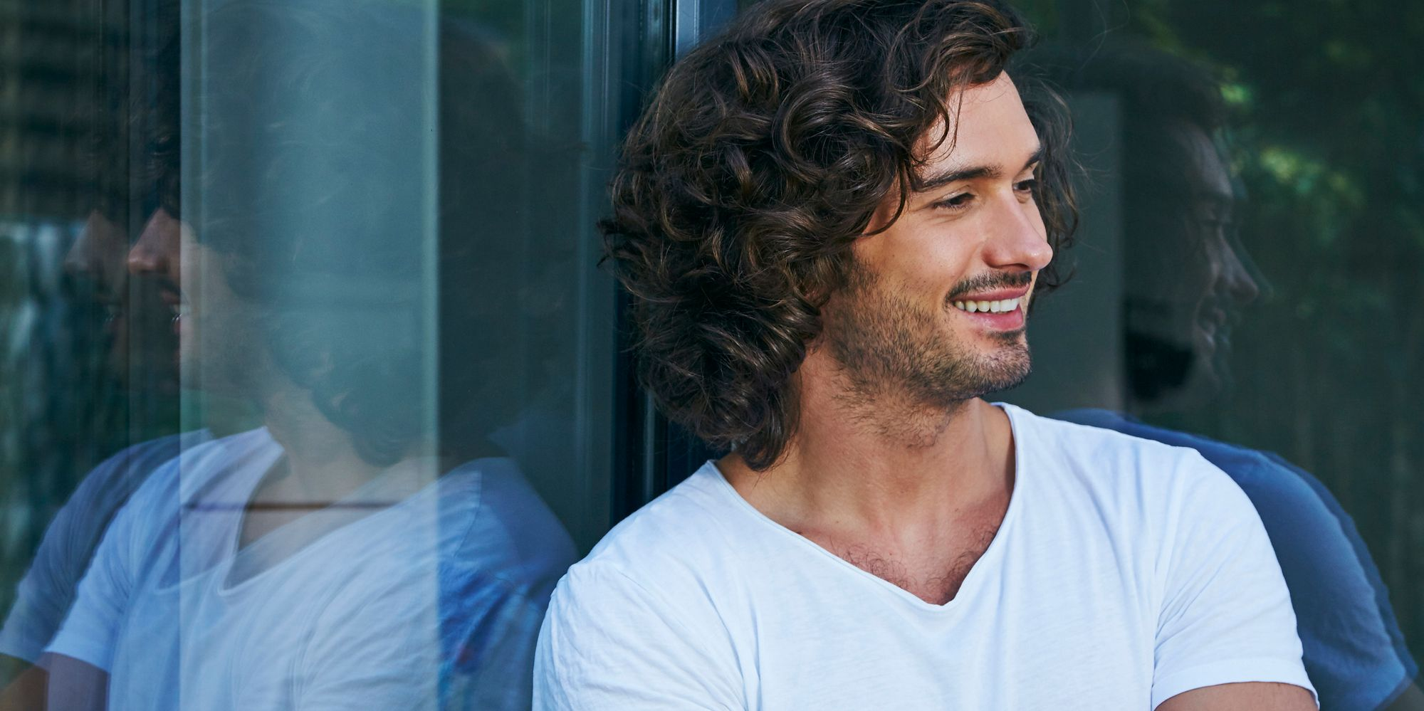 'joe Wicks: The Body Coach' Shares Top Weight Loss Tips In New Channel 4  Show  Huffpost Uk