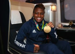 WISE WORDS: Olympian Nicola Adams Shares Her Empowering Life Lessons