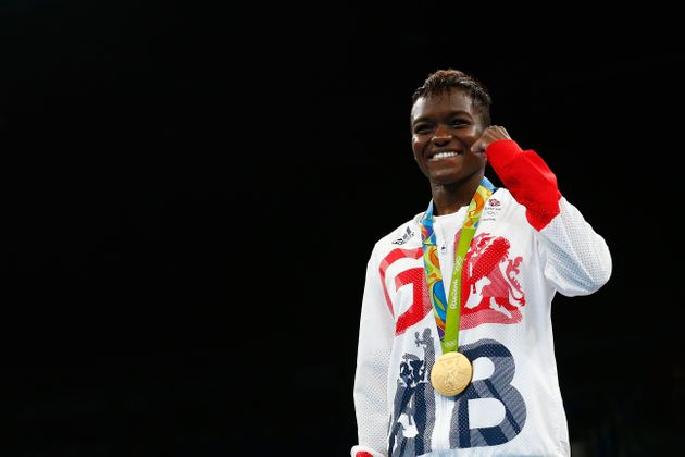 Nicola now has two Olympic gold medals, following the 2016 Rio