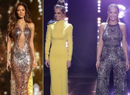 Nicole Scherzinger Has A VERY Sassy Response To Cheryl And Rita Ora Comparisons
