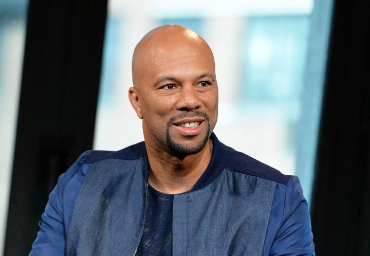Common said his HBCU had a positive impact onhis life.