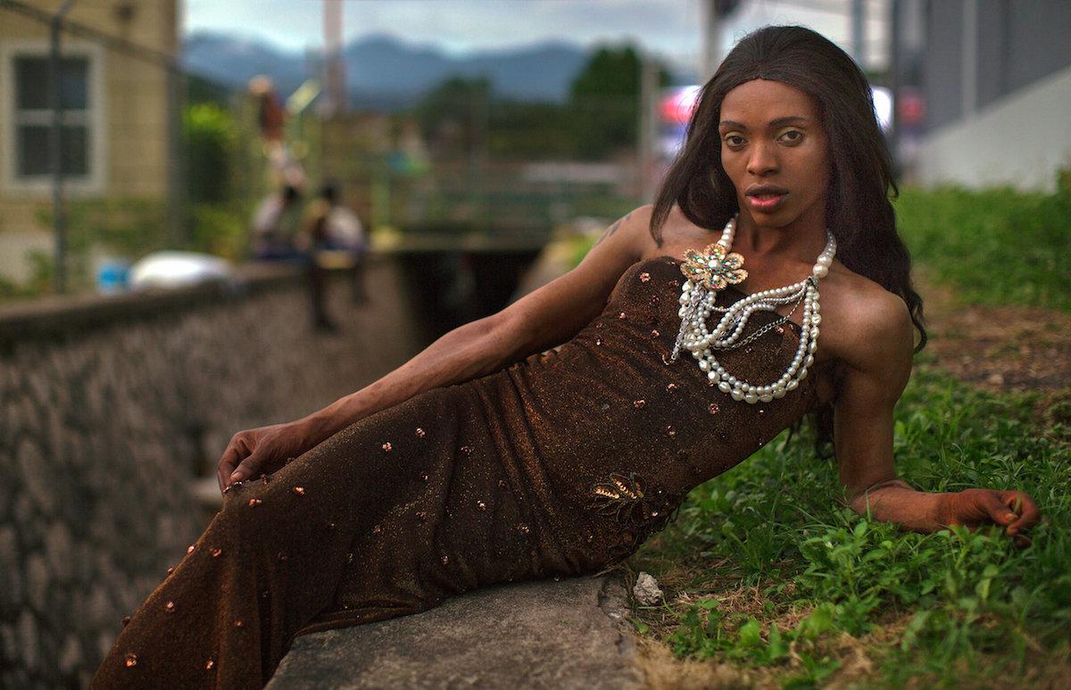 Homosexuals in jamaica documentary