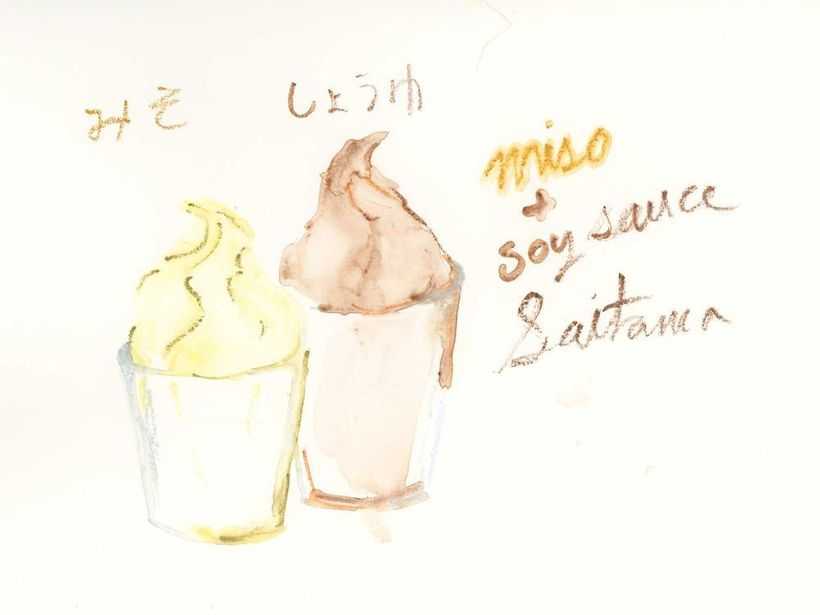 Soy Sauce and Miso