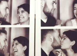 13 Photo Booth Marriage Proposals That Will Have You Cheesin' Hard