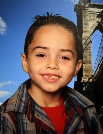 Joseph DeNicola died after a severe allergic reaction Halloween of 2014.