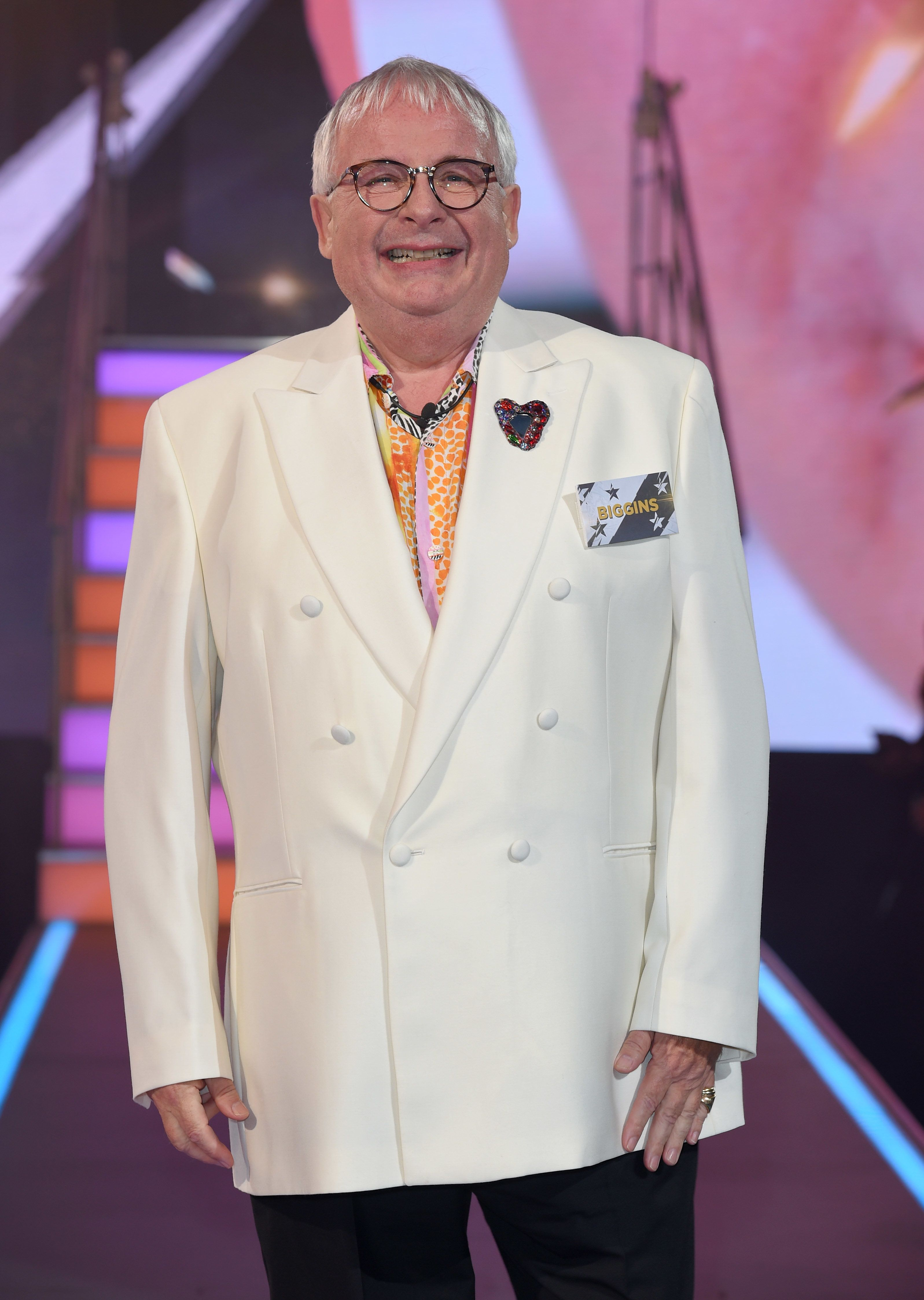 'CBB' Bosses Explain Biggins' Absence From Live