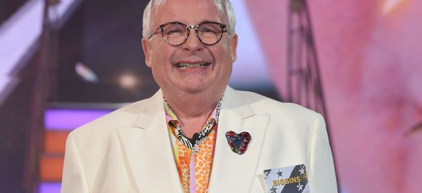 'CBB' Bosses Explain Biggins' Absence From Live Final