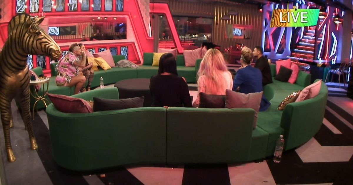 'Celebrity Big Brother': Past Housemates Speak Out Over ...