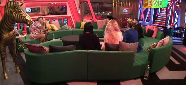 Past Housemates Speak Out Over 'Staged ' 'CBB' Scene