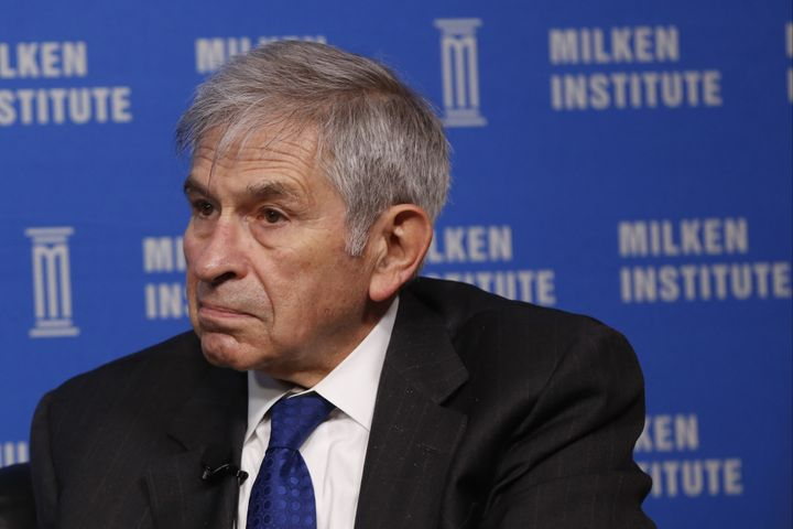Paul Wolfowitz, frequently called the architect of the Iraq War, says he may vote for Hillary Clinton.