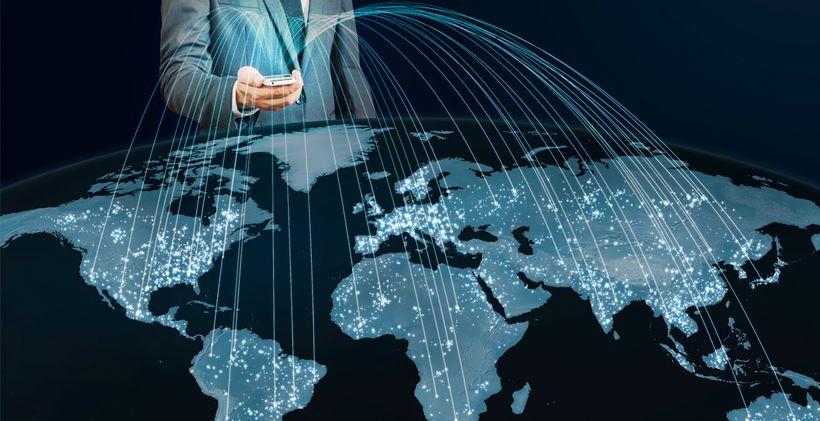 Online Money Transfers