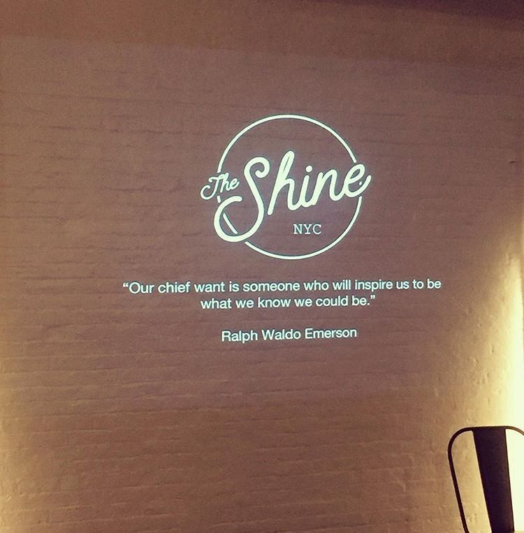 The Shine<br>West Village, NYC