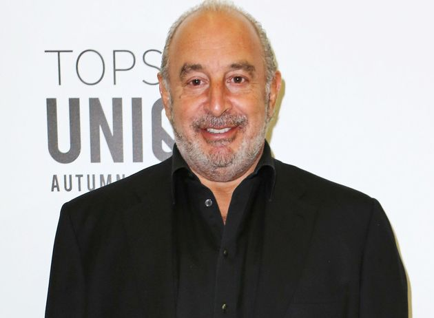 Philip Green was recently the subject of a blistering attack by