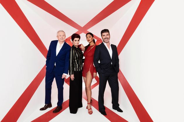 X Factor': ITV Bosses Confirm Deal For Three More Years Of