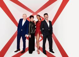 ITV Confirm At Least Three More Years Of 'The X Factor'
