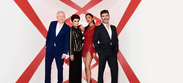 'X Factor' Launch Ratings Hit 10-Year Low