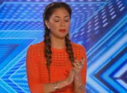 Nicole Scherzinger Just Dished Out The Most Ridiculous 'X Factor' Critique Ever