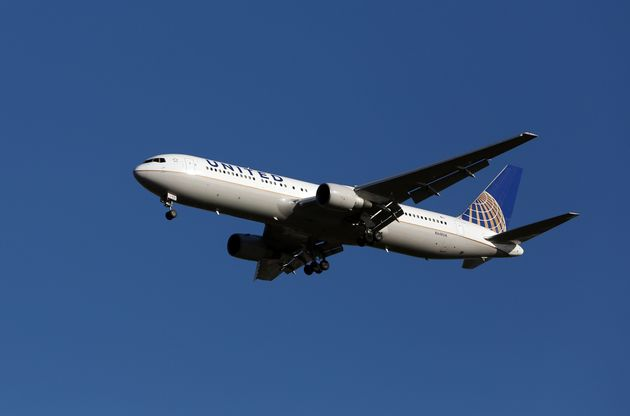 Two United Airlines pilots were arrested on suspicion of being under the influence of alcohol as they...