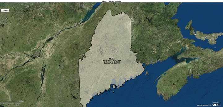 """<a href=""""http://www.mapbusinessonline.com/"""" target=""""_blank"""">Maine - Open for Business</a>"""