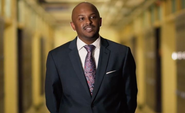 Jamar McKneely is the Chief Executive Officer and Co-Founder of InspireNOLA.