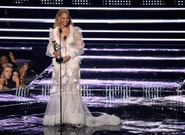 All The Winners From This Year's MTV VMAs