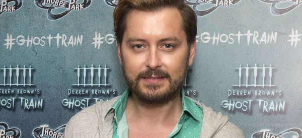 Former 'CBB' Host Brian Dowling Speaks Out After 'Staged' Scene