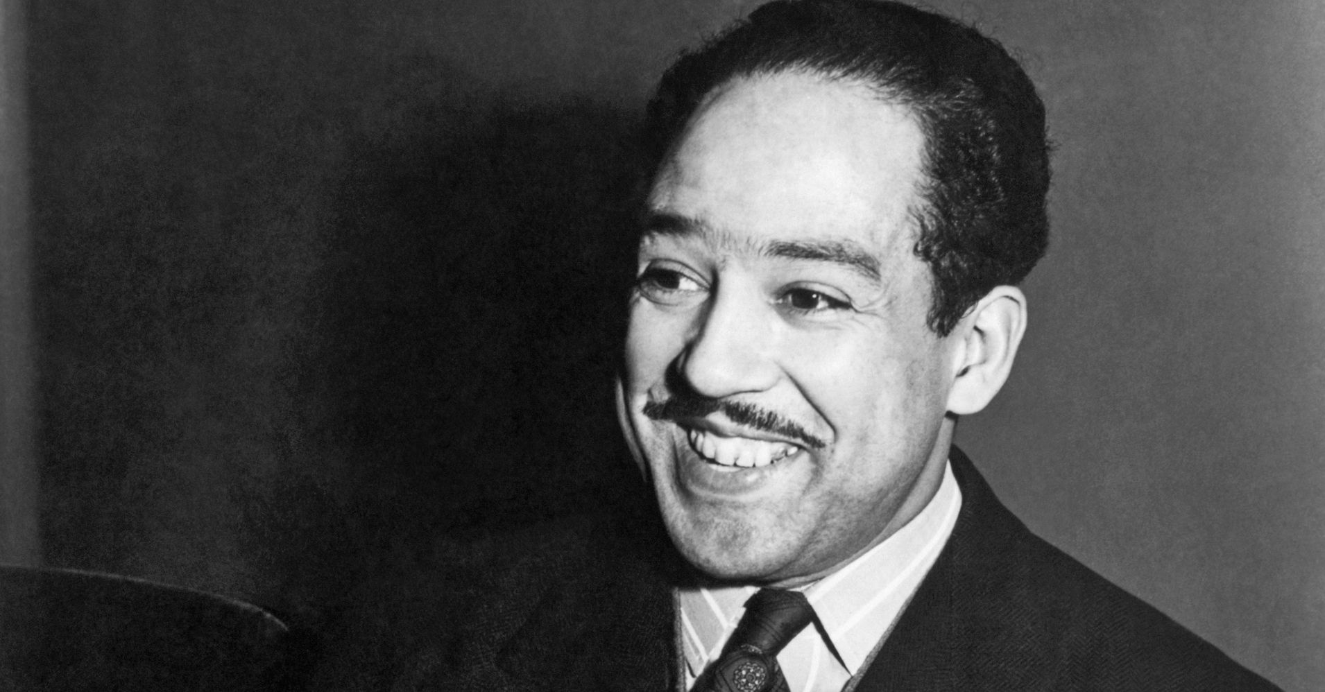 an analysis of the racial inequality in i too a poem by langston hughes Langston hughes wrote a poem titled i, too although these works of literature depict racial inequality more about i, too by langston hughes essay.