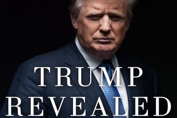 Trump Revealed: An American Journey of Ambition, Ego, Money, and Power, a book by Washinton Post reporters, Michael Kranish a