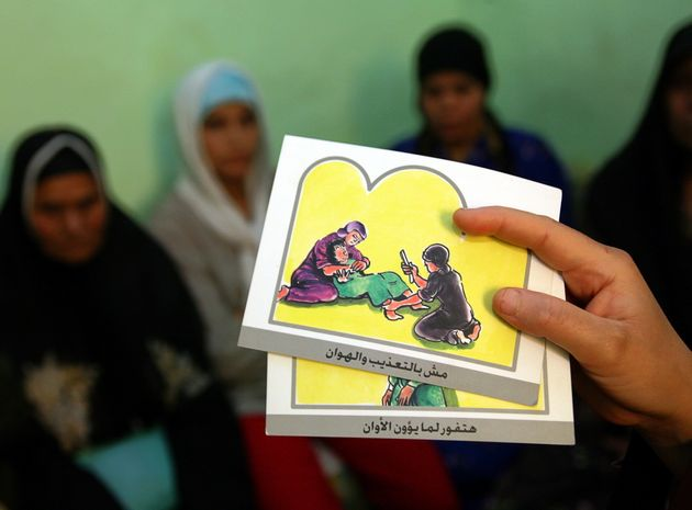 Egypt parliament toughens penalties for female circumcision