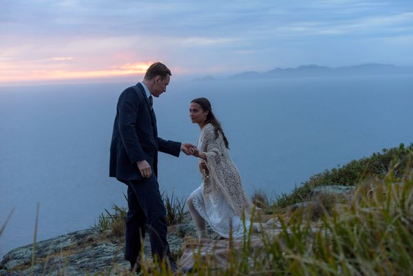 Written and directed by Derek Cianfrance<br><br>Starring Michael Fassbender, Alicia Vikander, Rachel Weisz and Jack Thompson<