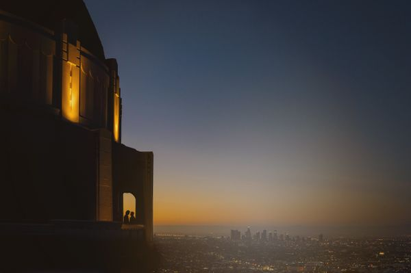 <i>Los Angeles, California</i>