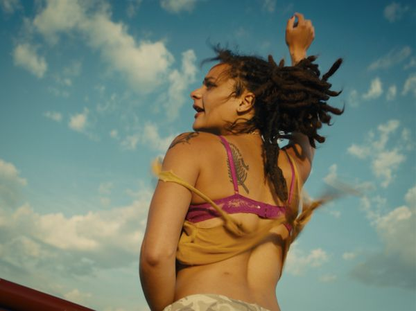 Written and directed by Andrea Arnold<br><br>Starring Sasha Lane, Shia LaBeouf, Riley Keough, McCaul Lombardi and Arielle Hol