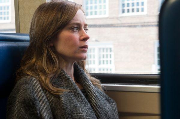 Written by Erin Cressida Wilson • Directed by Tate Taylor<br><br>Starring Emily Blunt, Rebecca Ferguson, Justin Theroux,