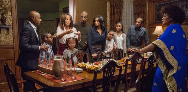 Written and directed by David E. Talbert<br><br>Starring Gabrielle Union, Danny Glover, Mo'Nique, Nicole Ari Parker, Omar Epp