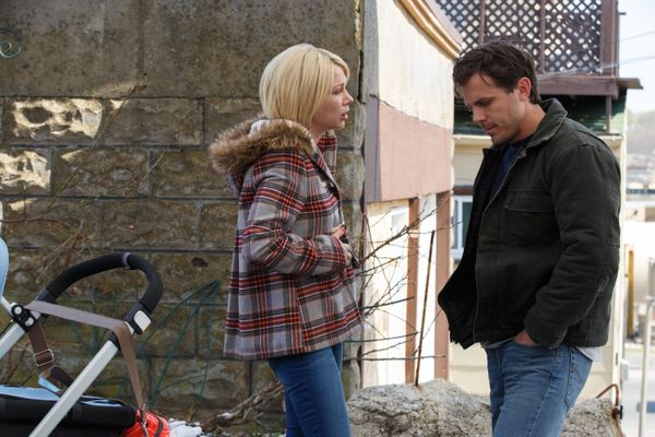 Written and directed by Kenneth Lonergan<br><br>Starring Casey Affleck, Michelle Williams, Kyle Chandler, Lucas Hedges, Matth