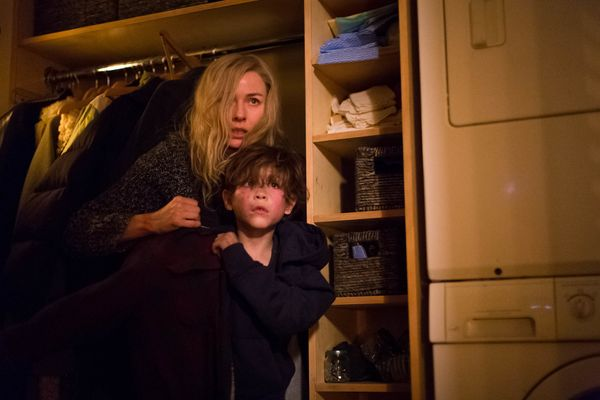 Written by Christina Hodson • Directed by Farren Blackburn<br><br>Starring Naomi Watts, Jacob Tremblay, Oliver Platt and