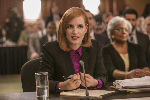 Written by Jonathan Perera • Directed by Joh Madden<br><br>Starring Jessica Chastain, Gugu Mbatha-Raw, Alison Pill, Mark