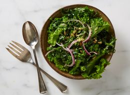 These Salads Get More Delicious As They Sit In Your Fridge