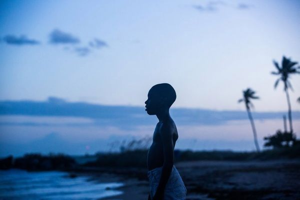 Written and directed by Barry Jenkins<br><br>Starring Naomie Harris, André Holland, Janelle Monáe, Mahershala A
